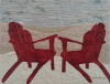 """TWO RED CHAIRS"""